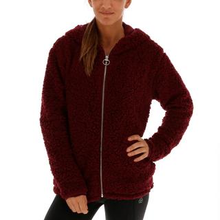 Polar Mujer Sherpa Jacket