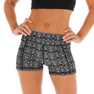 Short Mujer Leg Shiki II