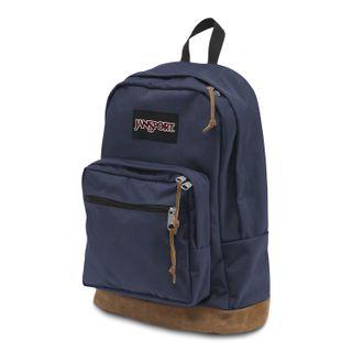Right Pack - Jansport