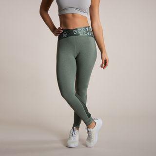 Calza Mujer Long Legging Rati Hr