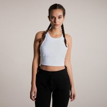 Peto Mujer Support Crop