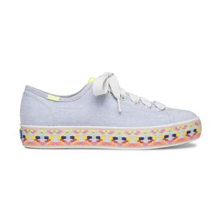 Zapatilla Triple Kick Summer - Keds