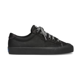 Zapatilla Crew Kick 75 Metallic Twill - Keds