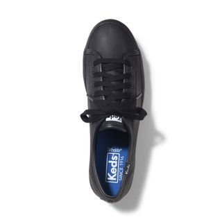 Zapatilla Triple Kick Leather - Keds