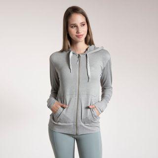 Chaqueta Mujer Hooded Jacket
