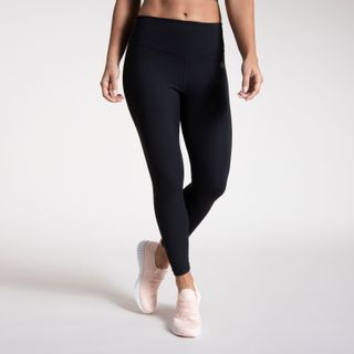 Calza Mujer Train Hr Ankle