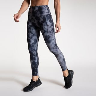 Calza Mujer Hr Ankle Bsoul