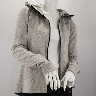 Chaqueta Mujer Hoodie II