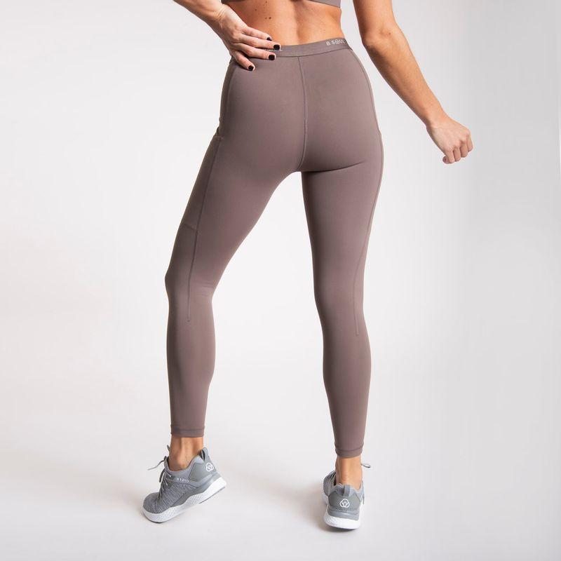 Calza-Mujer-Elite-Mr-Ankle-Legg