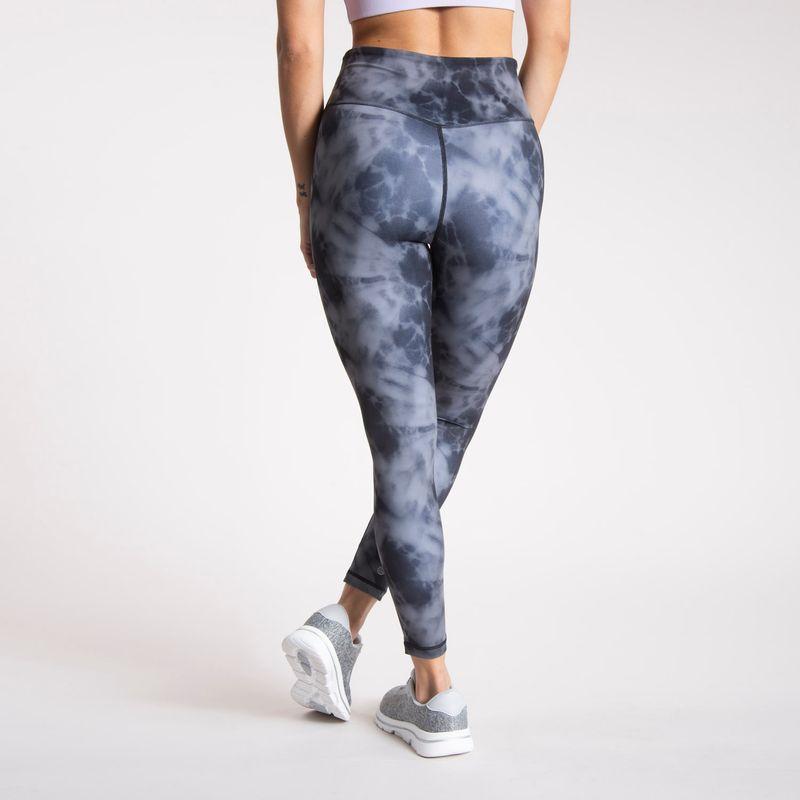 Calza-Mujer-T-Dye-Print-Hr-Ankle