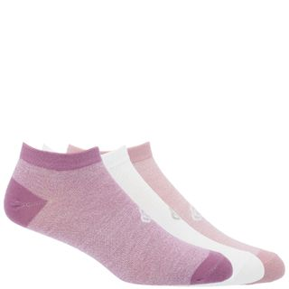 Pack 3 Calcetines Mujer Low Cut Body