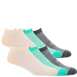 Pack 6 Calcetines Mujer Low Cut Body