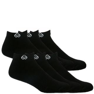 Pack 6 Calcetines Hombre Low Cut Recycl