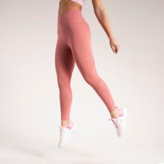 Calza Mujer Noruega Ankle Leg Hi