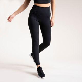 Calza Mujer Paris Long Leg Hi