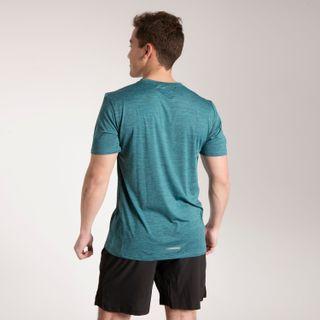 Polera Hombre T Shirt Bsoul Mts01