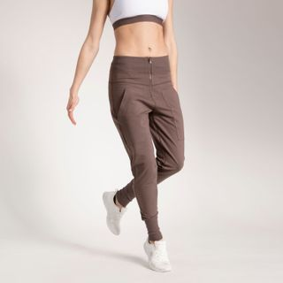 Pantalón Mujer Bolonia Pants